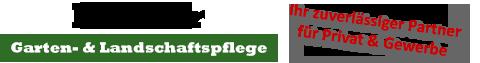 Firma Hüber Garten- und Landschaftspflege